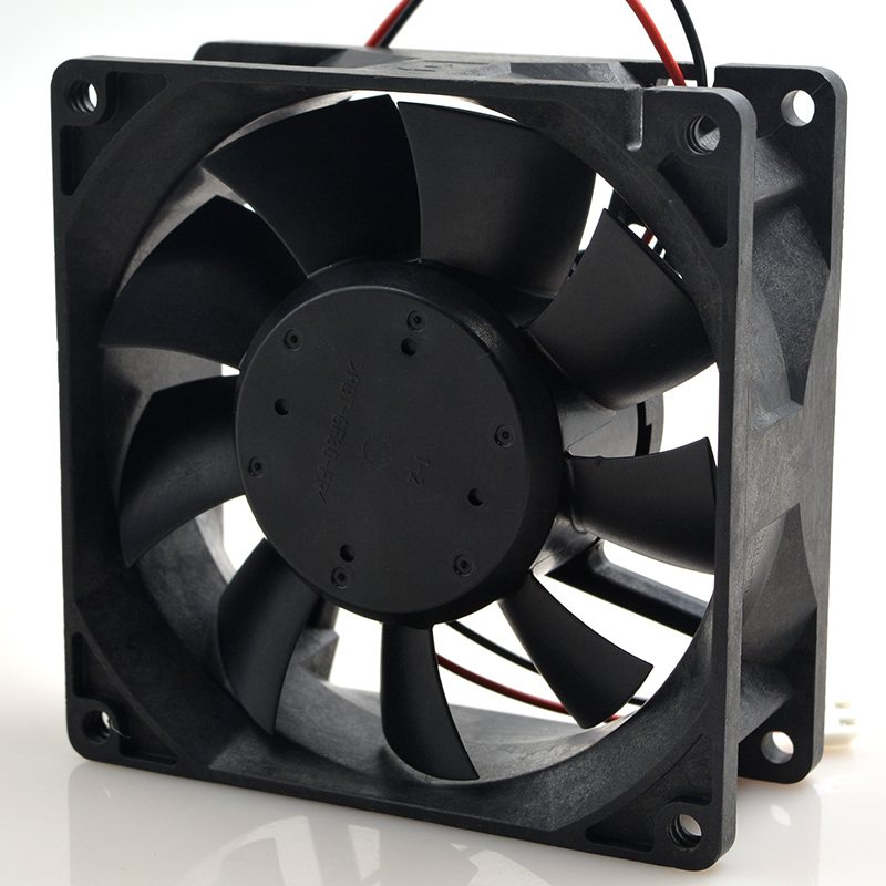 NMB 3615RL-05W-B40  9CM 24V 0.73A waterproof inverter cooling fan