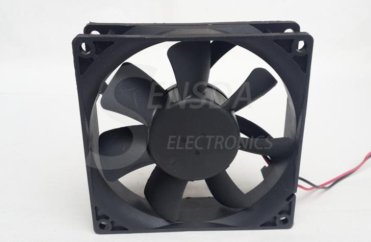 Delta AFB0924SH DC24V 0.50A 90x90x25mm axial cooling fan