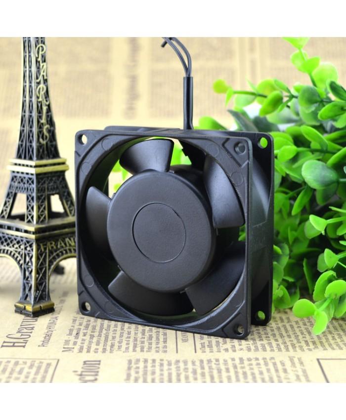 NMB 3110PS-12W-B30 115V 6/5W cooling fan