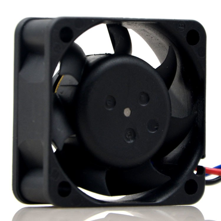 Delta AFB0412HB 4CM 12V 0.16A double ball cooling fan