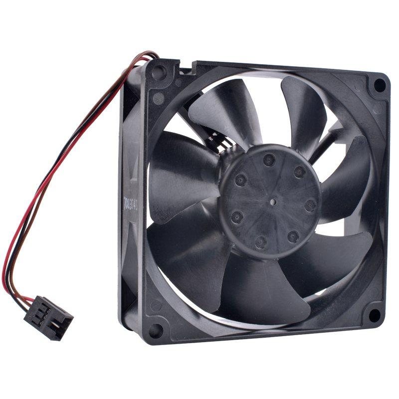 nmb 3110KL-05W-B68 24V 0.18A Double ball bearing cooling fan