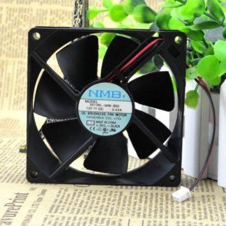 NMB 3610KL-04W-B50/B59 12V 0.43A cooling fan