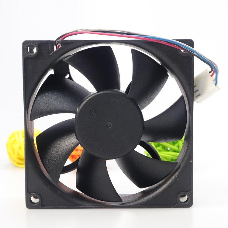 ADDA AD0812VB-A7BGP 12V 0.65A server inverter axial fan