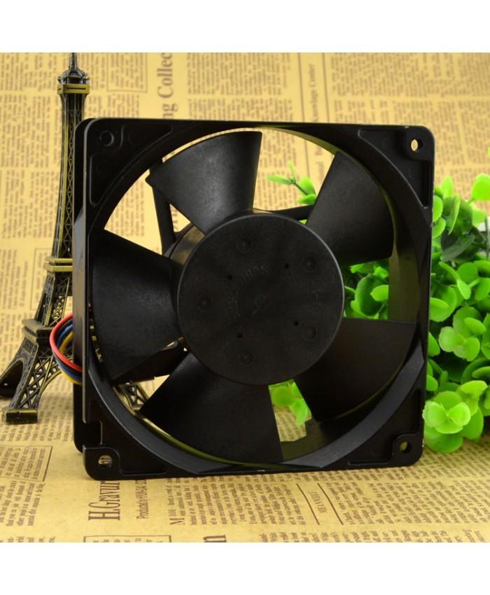 NMB 4715SL-09W-B76 27V 1.10A 12038 cooling fan