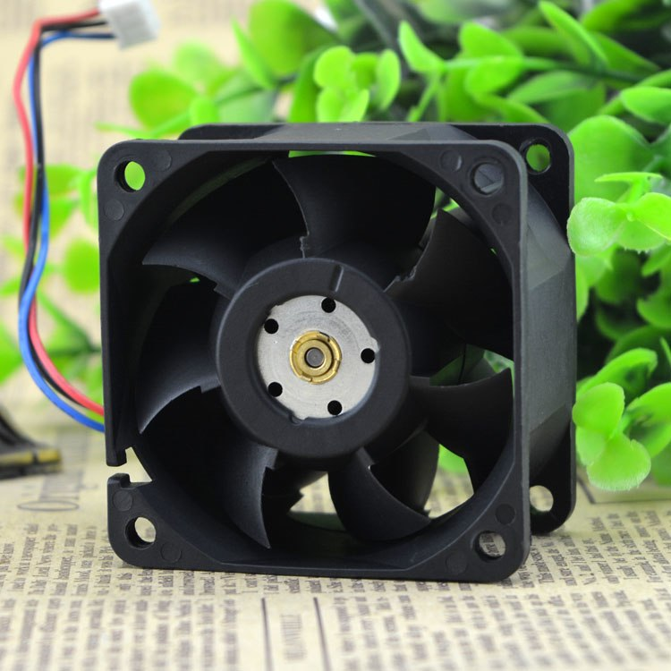 Delta FFB0612EHE 12v 1.2A double ball bearing  cooling fan