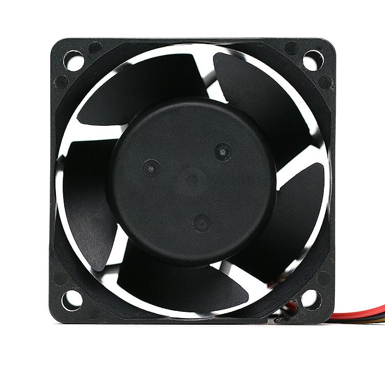 Sunon PF60381BX-Q12U-SB9 DC12V 19.W 1.6A 56DBA powerful axial cooling fan