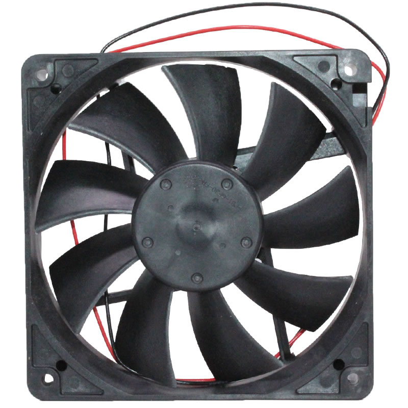 NMB 4710KL-05W-B50 DC24V 0.38A Double ball bearing High-end inverter cooling fan