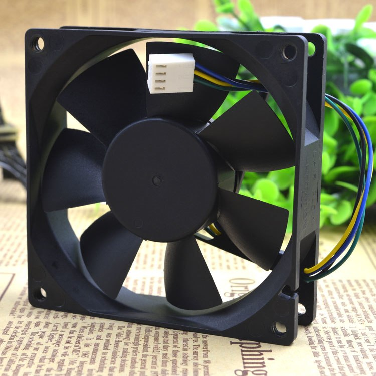 BI-SONIC SP922512H PWM 12V 0.32A hydraulic fan
