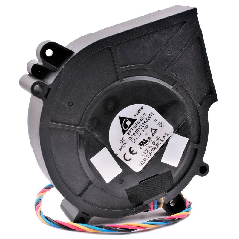 Delta BCB1012UH-AA91 DC14.4V 3.45A Centrifugal turbine blower cooling fan