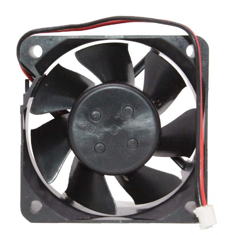 NMB 2410RL-04W-B20 6cm 60mm 60x60x25mm DC 12V 0.10A Double ball bearing silent cooling fan
