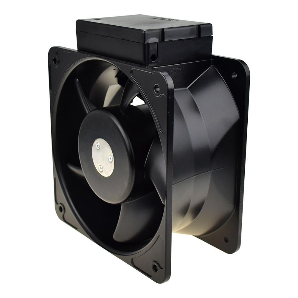 ORIX MRS18-TUL AC200V/230V 180*180*90mm Axial Cooling Fan