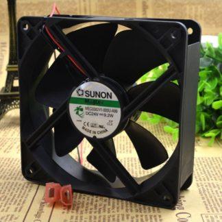 SUNON MEC0382V1-000U-A99  24v 9.2w cooling fan
