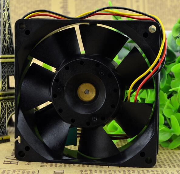 Sanyo denki  109P0948H203 DC48V  0.1A DC Mini ACE 32  BRUSHLESS fan