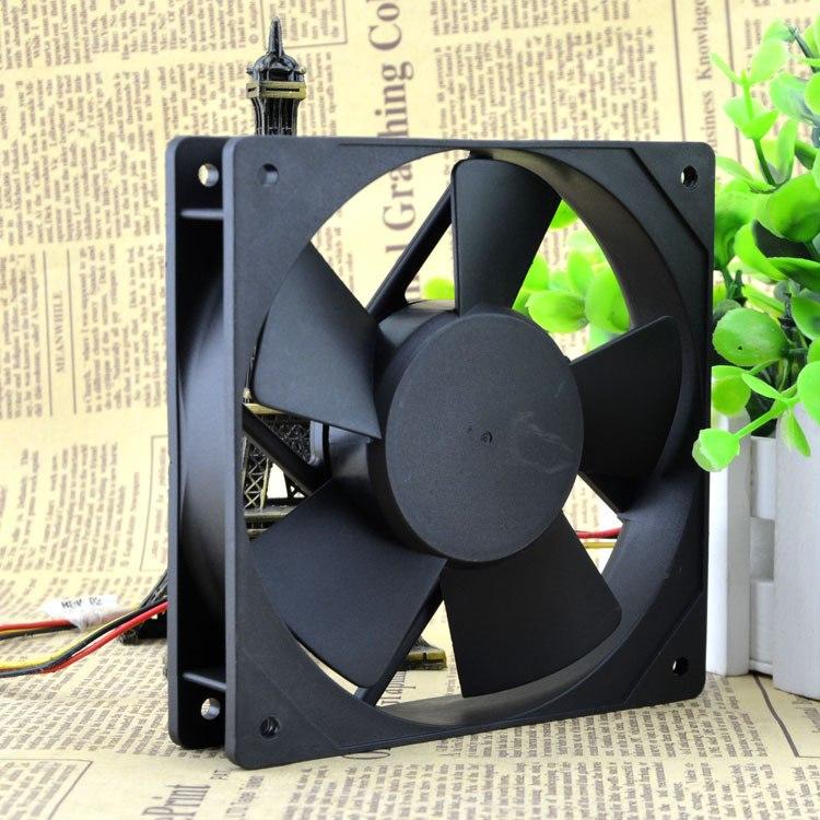 SUNON KDE4812PTB1-6A 48V 3.8W 12CM converter fan
