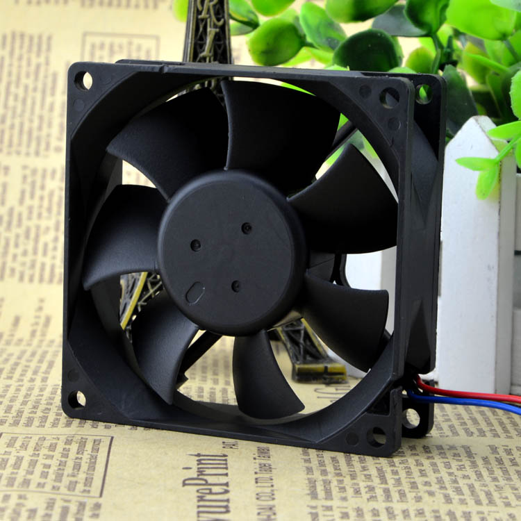 Delta AFB0805H 5V 8CM double ball-bearing 3000RPM axial cooling fan
