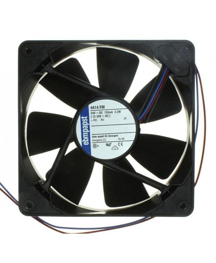 ebmpapst   4414FM  24V 3.2W 12CM cooling fan