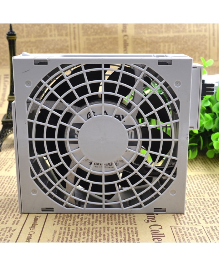 IBM RS/6000 Fan 8204-E8A Power P6 44V3454 server cooling fan