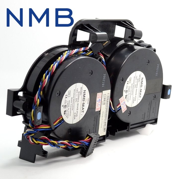NMB BG0903-B049-P0S  PE860 R200 12V 2.65A  server fan