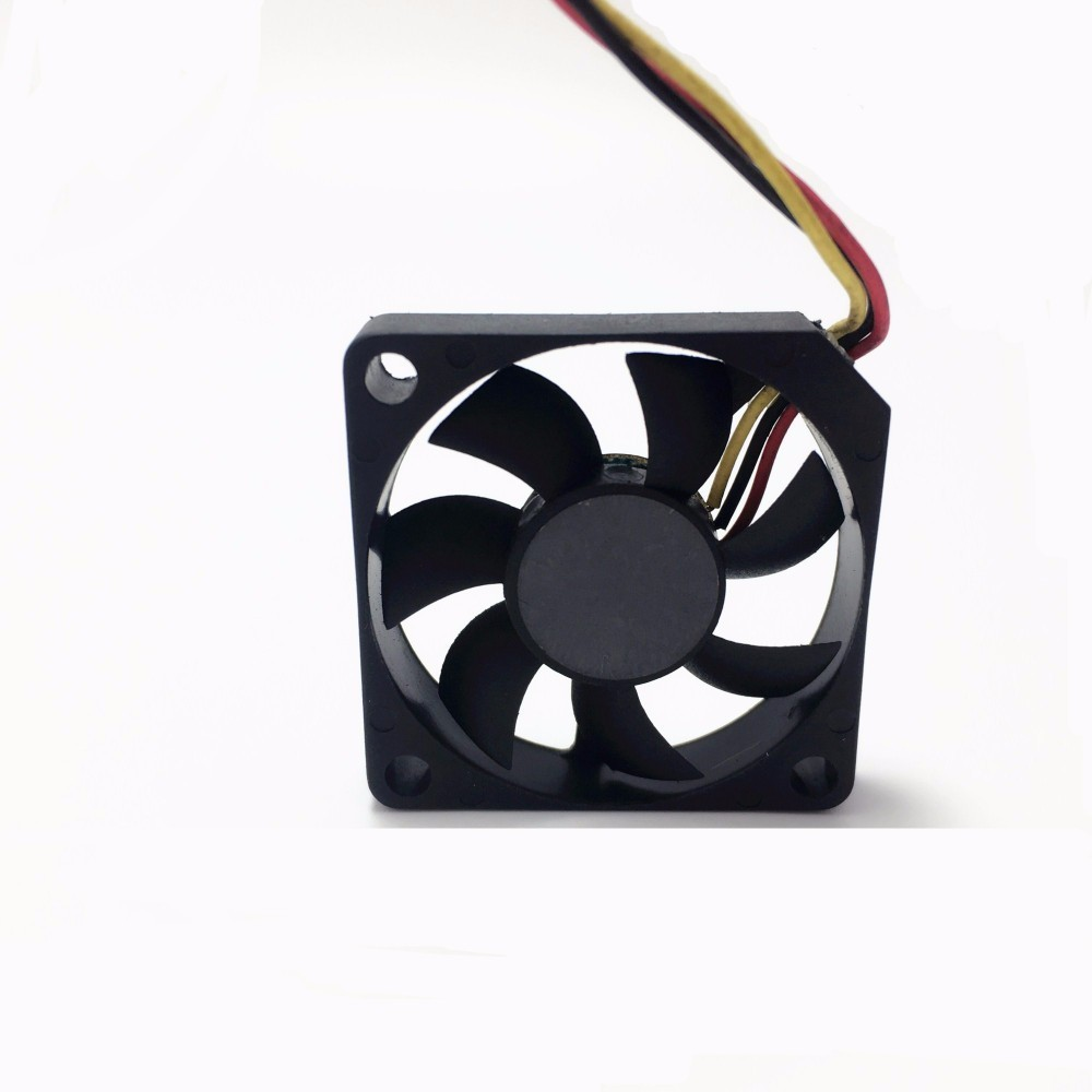 SUNON GM0535PEV1-8 DC 5V 0.7W ball bearing cooling fan