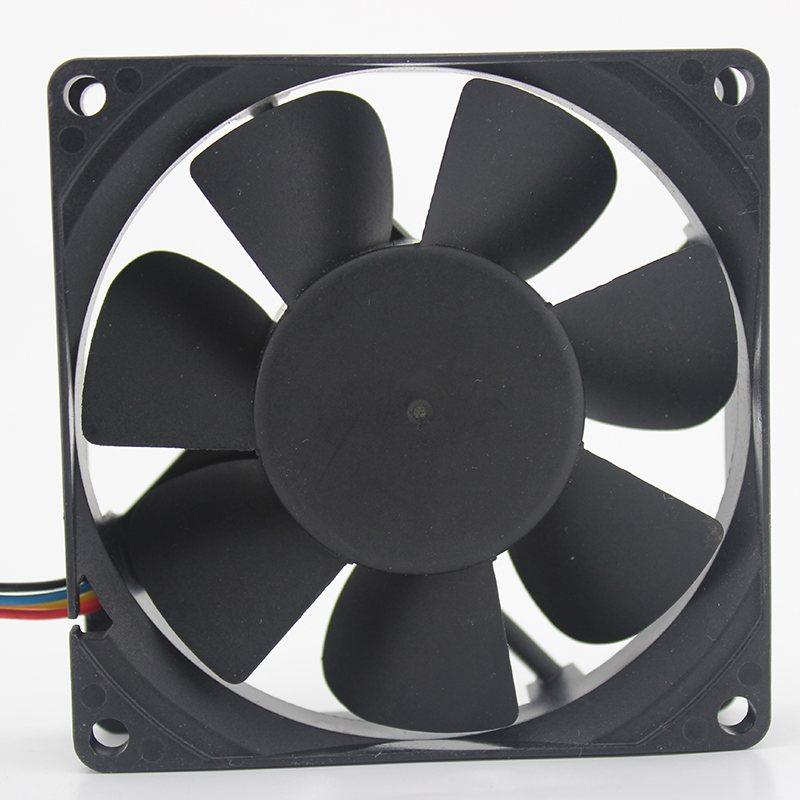 SUNON KDE2408PKV1 24V 1.7W 8cm inverter cooling fan