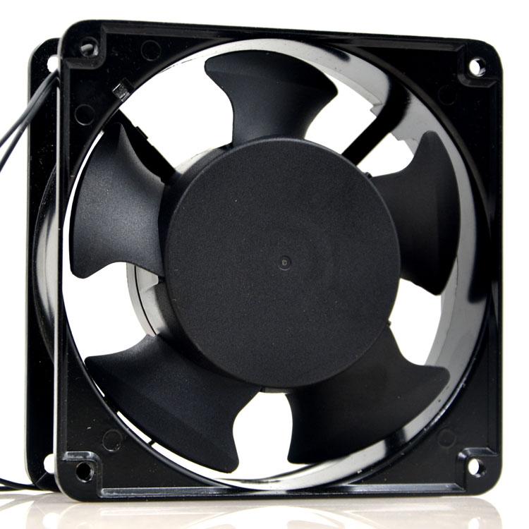 STK SA12038B2H  220-240V 50/60Hz 0.17A cabinet cooling fan