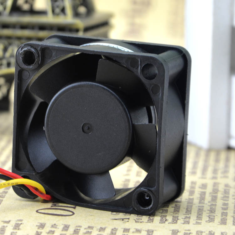 Y.S.TECH NFD1240BB-2F 4CM DC12V 1.44W cooling fan