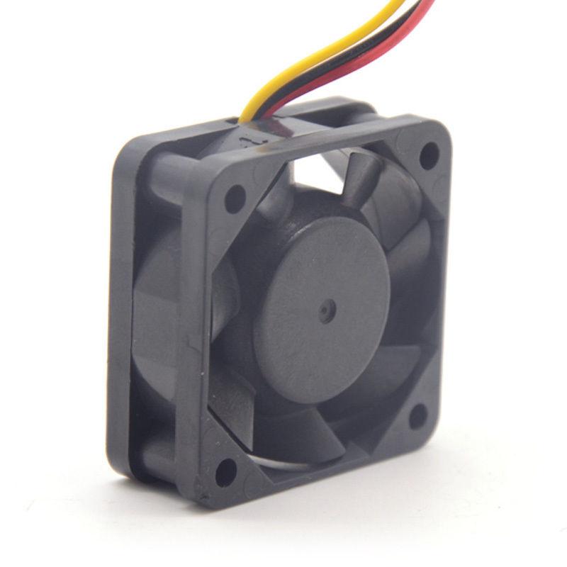 Sanyo 9WF0424H7D01 40mm 24V 0.085A waterproof server inverter cooling fan