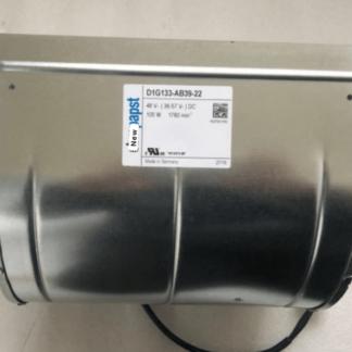 Ebmpapst D1G133-AB39-22 48V 105W  inverter cooling fan