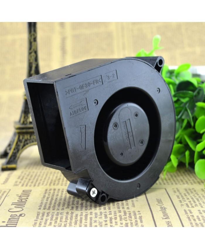 NMB-MAT BG0903-57-P00 24V 1.14A cooling fan