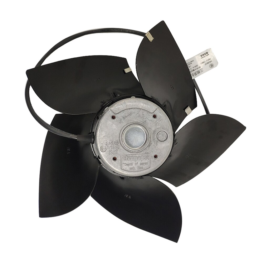 ebmpapst W2D250-EA26-08/11/12/17/19 400V servo spindle motor fan