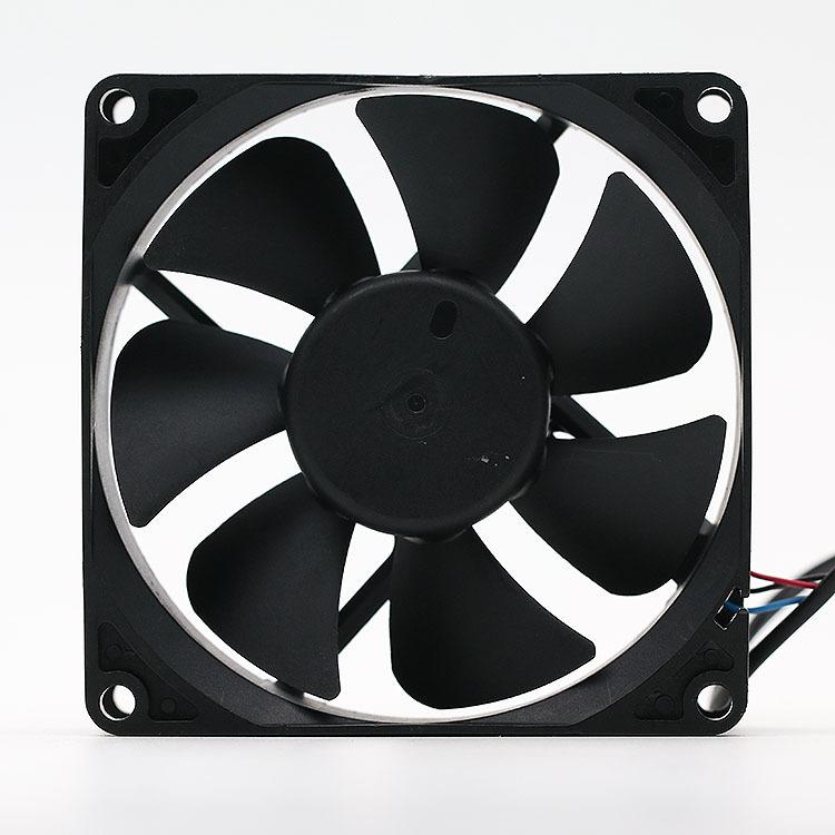 DELTA NFB08512H DC12V 0.23A 8cm  cooling fan