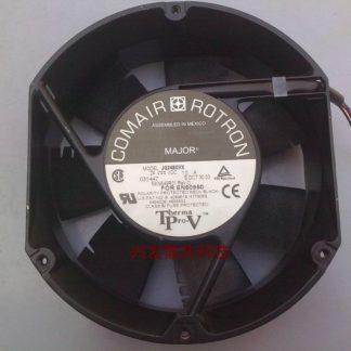 JQ24BOVX  24v 1.0A 172 * 172 * 51MM inverter cooling fan