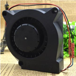 PAPST RL90-18/14N 24V 210MA 5W 2-wire cooling fan