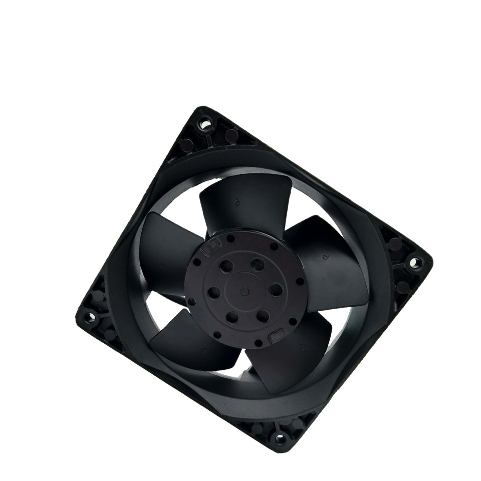 ebmpapst 4850N 220V 10W UPS power supply fan