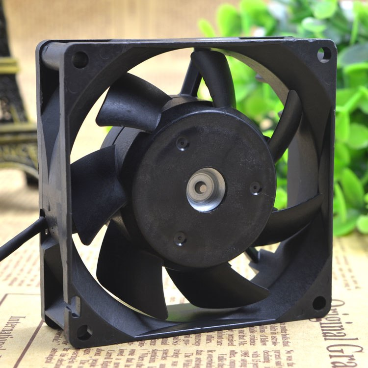 SanAce80WS 9WS0824H402 24V 0.09A Double ball bearing cooling fan