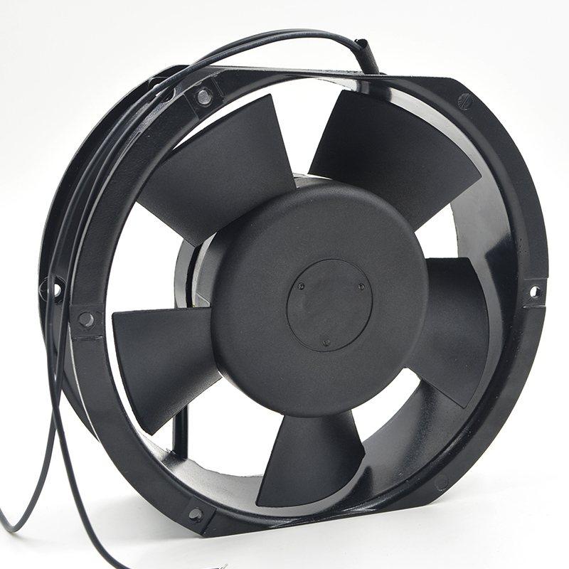 JF17251HA2HSL  AC 220V 50/60Hz  0.22A 170*170*51 fans