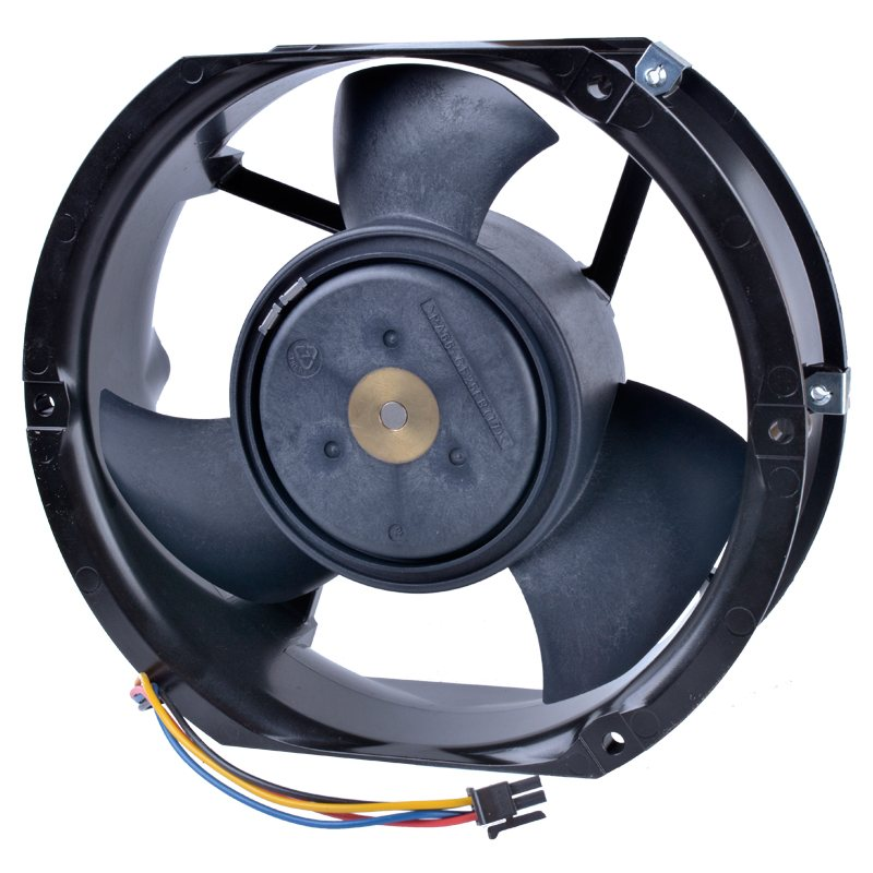 Nidec X17L50BS2M3-07 50V 3.12A 156W large air flow industrial equipment cooling fan