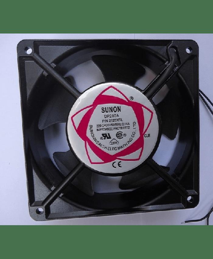 SUNON DP200A 2123XSL 220V AC 12cm cooling fan
