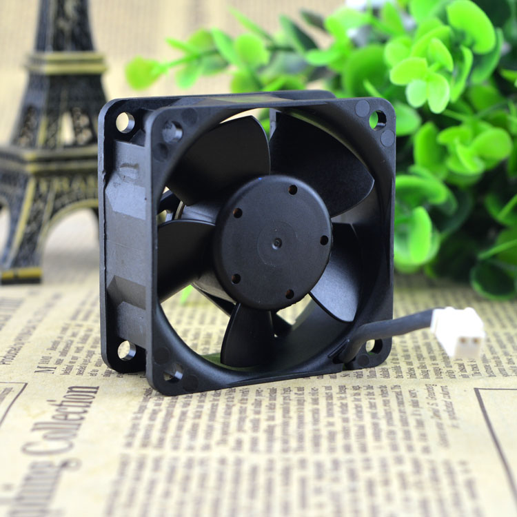 ebmpapst 612NHH 12V 0.24A ball bearing cooling fan