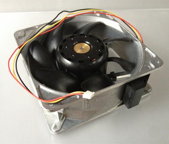 Sanyo 9LB1424H5J03 24V 0.63A inverter cooling fan
