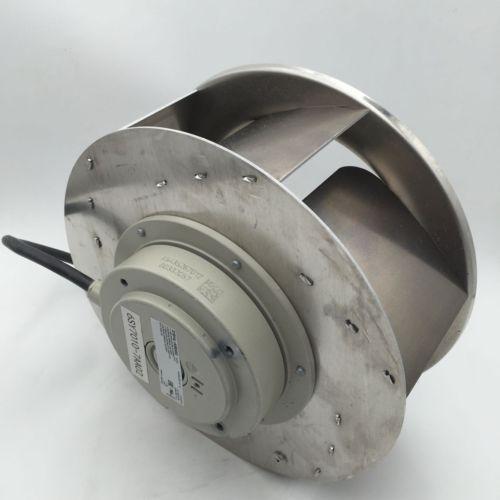 ZIEHL-ABEGG RH28M-2EK.3F.1R 6SY7010-7AA02 Frequency cooling fan