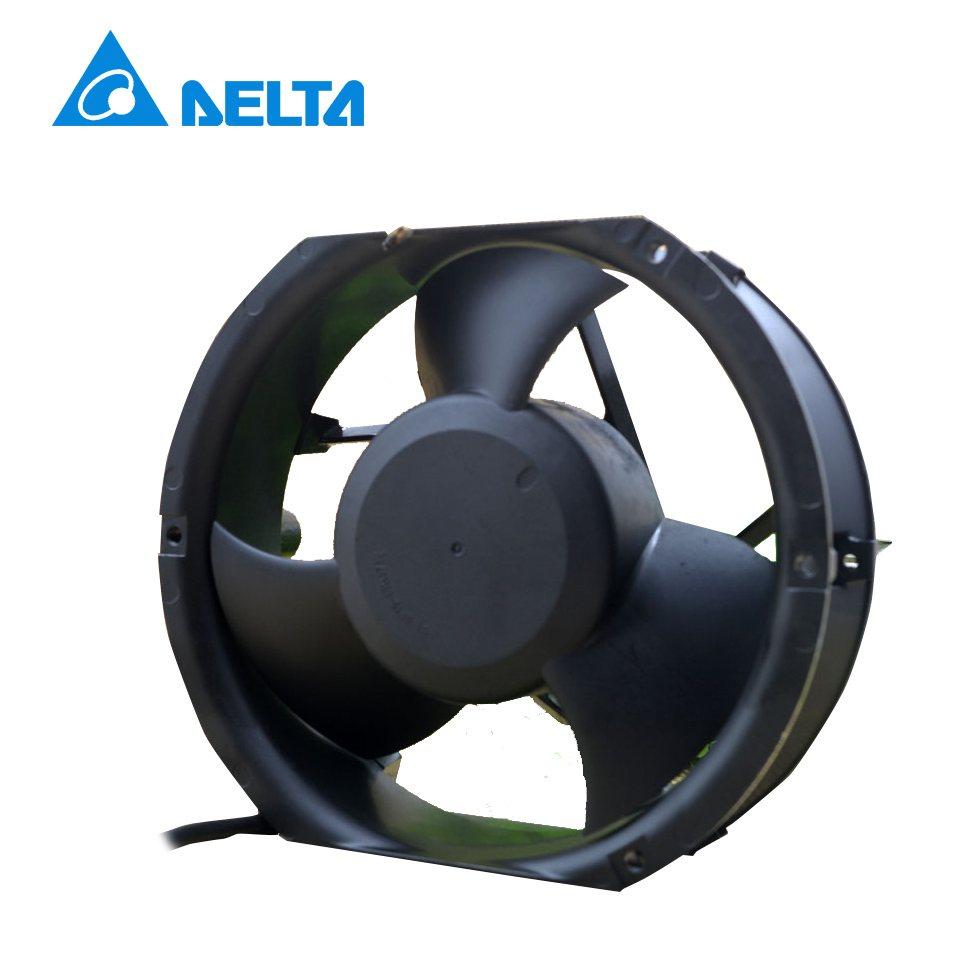 Delta EFB1524SHG 17CM  24V 2.10A 3-wire cooling fan