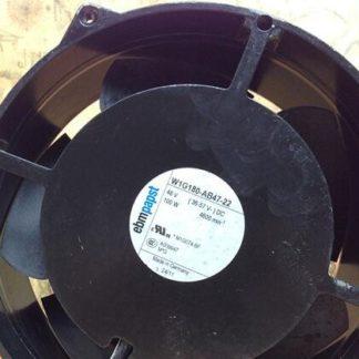 ebmpapst W1G180-AB47-22 48V 100W fan