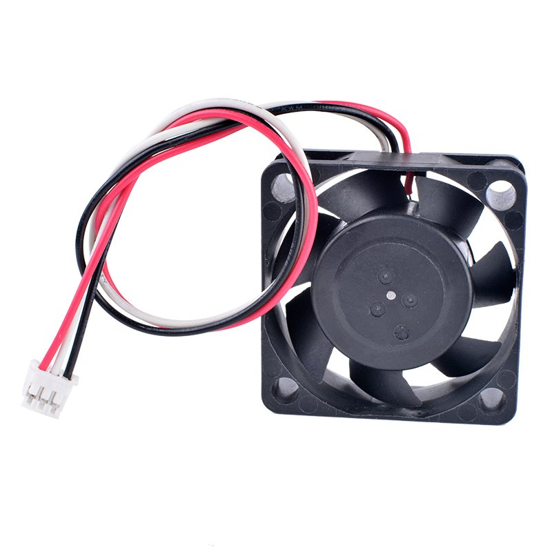 Nidec D04R-24TH 20B 24V 0.08A Three-wire inverter cooling fan