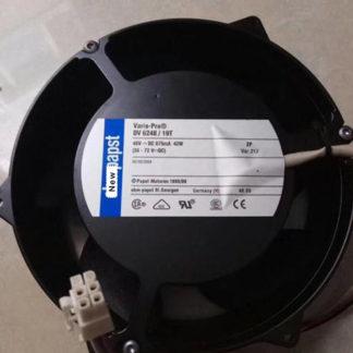 ebmpapst DV 6248/19P DC48V 44W 170x170x50mm Server Cooling Fan