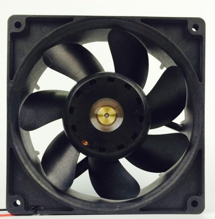 Sanyo 109P1324S103 24V 0.55A 12.7CM cooling fan