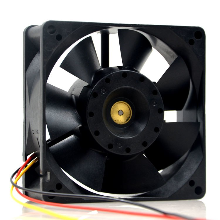 SANYO 109P0924H1 24V 0.14A 9CM double ball cooling fan