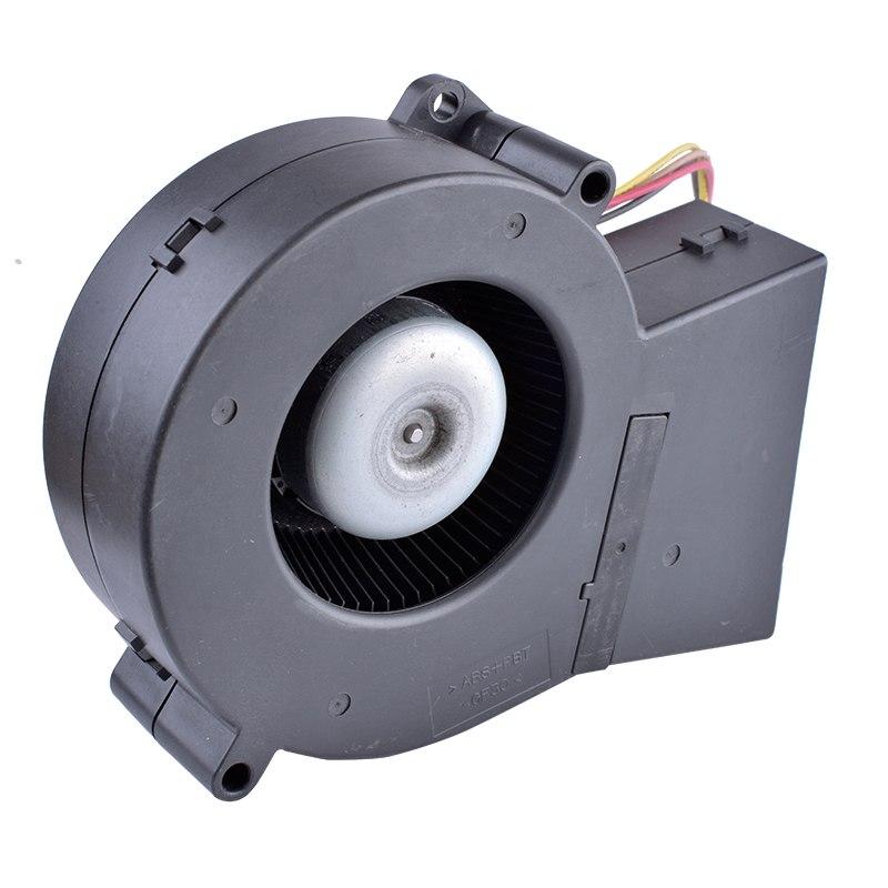 SERVO E1033X12BYAP-26 DC12V 1.A turbo blower cooling fan
