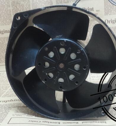 ROYAL FAN UT676DX-TP 24VDC 0.63A cooling fan