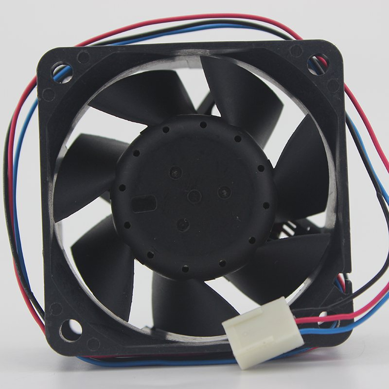 delta AFB0648VH 48V 0.14A 2-wire cooling fan